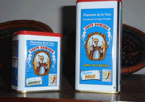Pimentondelavera-santodomin