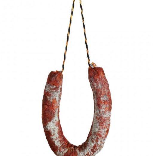 Chorizo_Picante_Herradura_Extraibericos